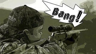 АМЕРИКА #308 Как стреляют в Омаха BIG GUNS