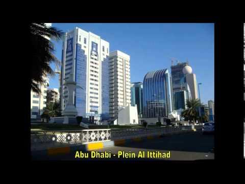 Émirat Abu Dhabi