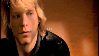 Bon Jovi - (You Want to) Make A Memory (lyrics)