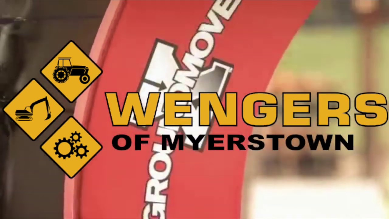 Wengers Of Myerstown >> Woods Loader Wengers Of Myerstown