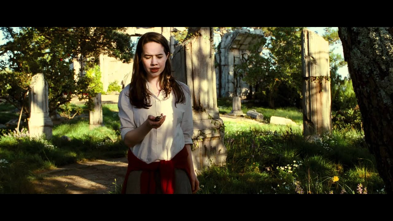 the chronicles of narnia prince caspian youtube