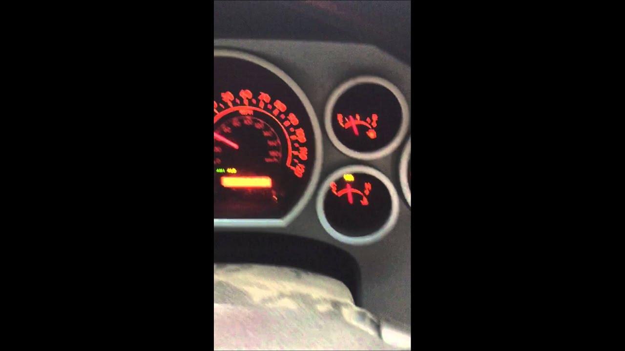 Toyota d4d fault code p0093