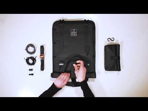 Tutorial Unico Digital Bag I/III