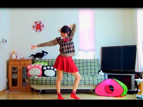 【ひま】男の娘メモラブル remix ver.を踊ってみた【むにぃジャンプ】