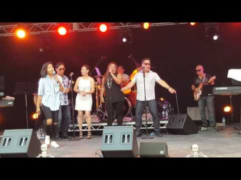 Loudrie - Play that Funky Music (Live Band Karaoke)