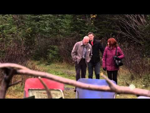 "Republic of Doyle (season 4, episode 10) ""Gimme Shelter"""