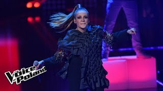 "Maja Kapłon - ""Shape of You"" - Live 3 - The Voice of Poland 8"