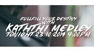 Kaththi Medley || Official Trailer