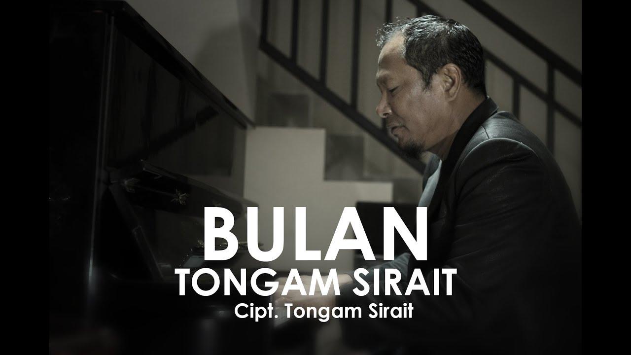 TONGAM SIRAIT - BULAN | (Official Music Video)