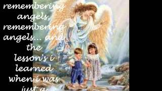 Remembering Angels...**My Version**