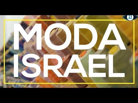 Cap.2 - Tras Bastidores En La Capital De La Moda De Israel
