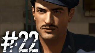Mafia 2 - PC Playthrough - Window Washer - Part 22 -Gameplay - [PC/PS3/360]