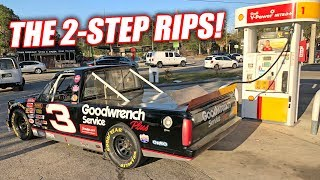 Download Dale Truck Hits the STREETS! + Testing the 2-Step! Mp3 and Videos