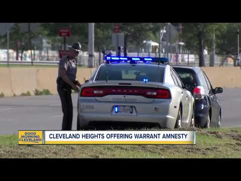 Cleveland Heights Municipal Court To Offer Amnesty Day For Those With Warrants For Minor Offenses