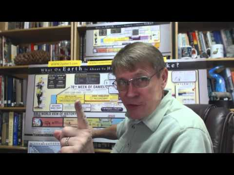 Dr. Kent Hovind Q&A - Polonium Halos, Literal Day, Cheetah, Theory of Relativity, Dendrochronology