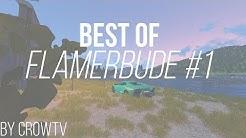 BEST OF Flamerbude #1 | [HD] - German | Arma 3 Roleplay