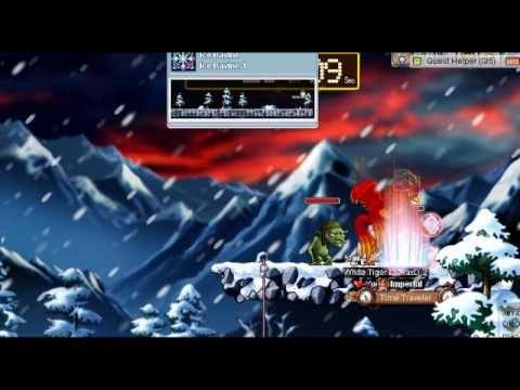 Maple Story:Hoblin King PQ