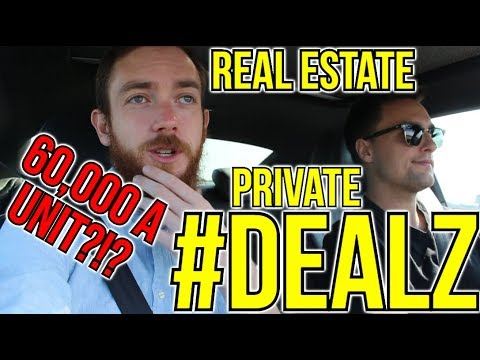A Day Of Buying Real Estate Privately - Chatham Real Estate Market