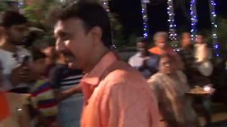 Shri Hitendra Thakur's Visit to Shrushti Heights   Navratri Utsav 2019