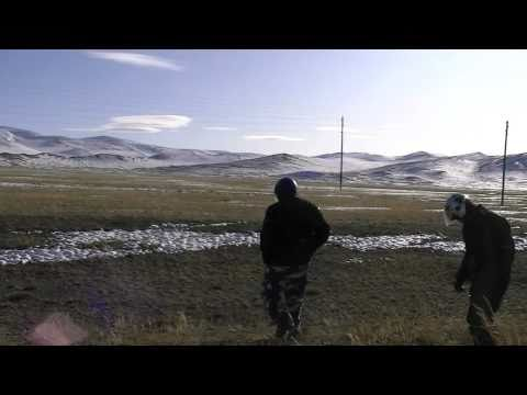 Approaching Mongolia - Unreal Adventure   - Part 12