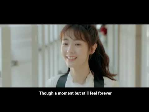 Put Your Head On My Shoulder  Ost [Warm Little Thing] With Eng Translation