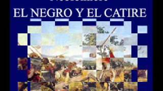 EL NEGRO Y EL CATIRE -NEOFOLKLORE