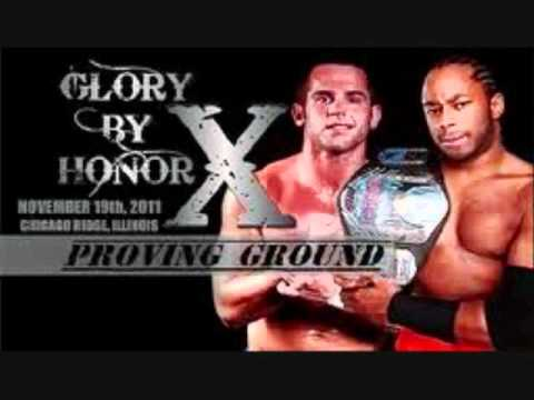 ROH Glory By Honor X Review & Support Trademark