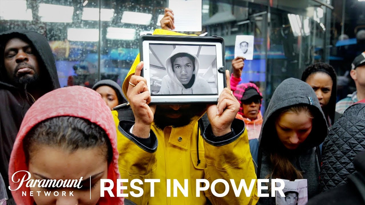 Download Trayvon Martin's Death Changed America   Rest In Power: The Trayvon Martin Story