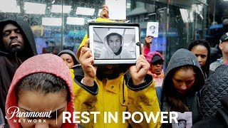 Trayvon Martin's Death Changed America | Rest In Power: The Trayvon Martin Story