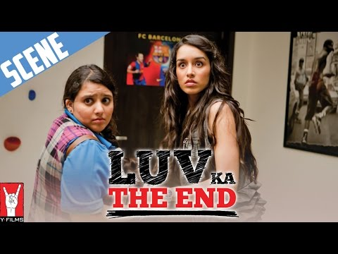 Shraddha Kapoor Starrer Luv Ka The End Best Moments Her Fans Must Watch Republic World