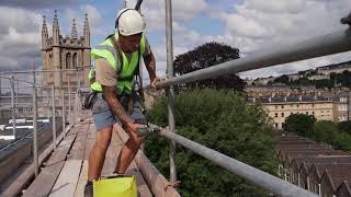 Longreach Scaffolding Services Ltd, Bristol