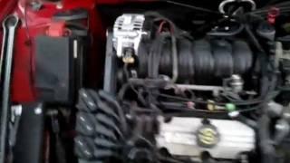 Grand Prix Rod Knock 3800 3.8L V6 - CONFIRMED