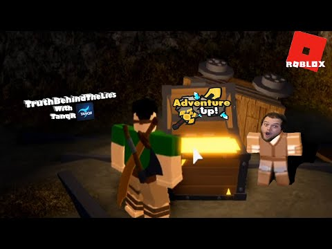 Adventure Up Secret Chest Roblox Dungeon Crawler Mmorpg With At Tanqr - donation chest roblox