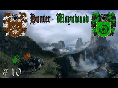 Crusader Kings 2: Game of Thrones Co-Op - House Hunter #10