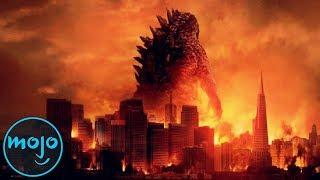 What If Godzilla Were Real?