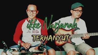 Download Mp3 Instrumen Terhanyut Dalam Kemesraan//ikke Nurjanah// Cover Kendang&gitar