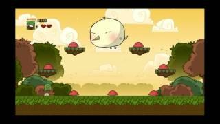 Super Ubi Land IGF 2013 Trailer (HTML5 Game)