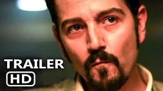 NARCOS Temporada 4 Tráiler Español (2018) Narcos: México, Netflix