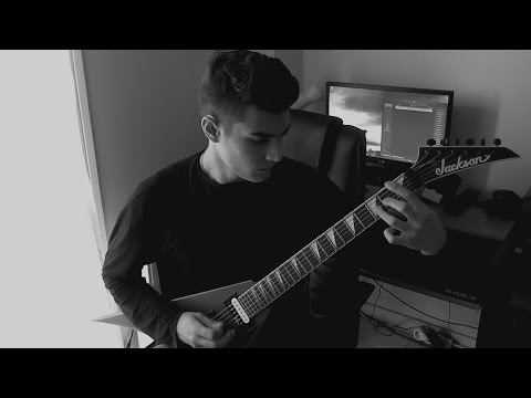 Bullet For My Valentine - Intro Guitar Cover HD