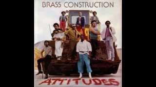 Brass Construction - Forever Love (1982).wmv