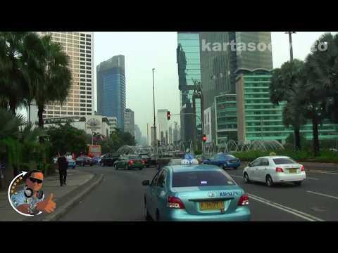 Kotatua To Senayan - Jakarta 2013 (Original)