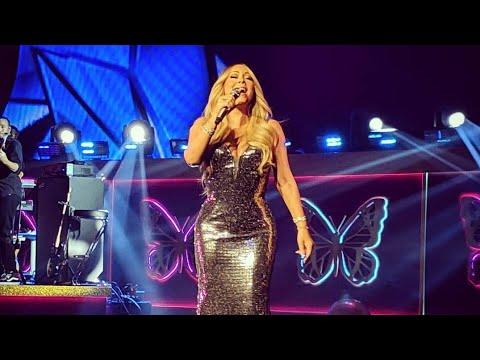 Mariah Carey - Las Vegas (FINAL SHOW) February 21, 2019