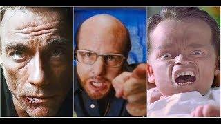 Необычные роли знаменитых актеров