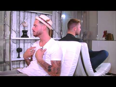 """L'ITV Sexy: Raphaël """"J'ai fais des plans sex à 3,4,5"""" (Les Anges)"""