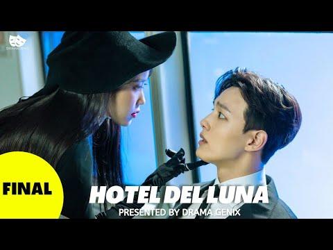 Download Hotel Del Luna Finale     Explained in Hindi Episode 15 & 16     Drama Genix
