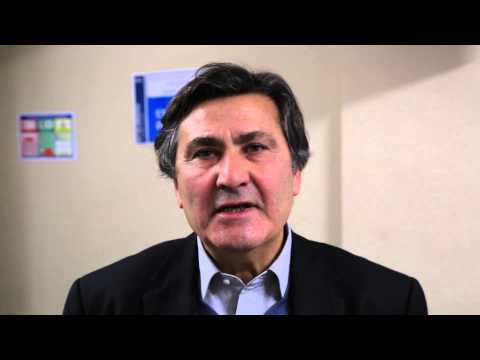 Interview de Paul AMAR - Assises 2014