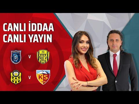 Başakşehir-Ankaragücü   Leyla Yıldırım ve Merih Önal