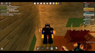 Roblox!!!!!! Work At Pizza Place!!!!!!!!! (c/Lobogamer031!!!) P 2/2