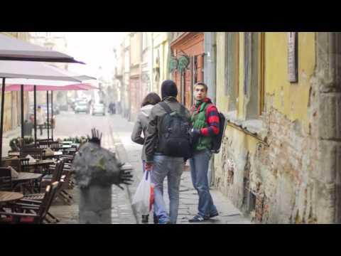 Weekend in Lviv Ukraine (www.ukrainetur.com)