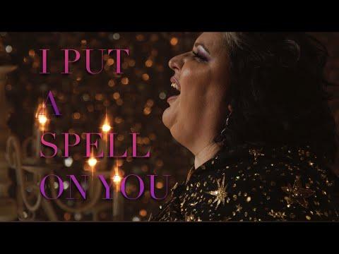 I Put A Spell On You - Sarah Potenza (Annie Lennox)